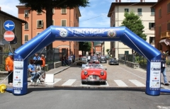 Numeri da record per il 4° Targa AC Bologna