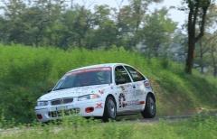 Un Modena a fortune alterne per PubliSport Racing
