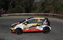 Best Racing Team senza fortuna al rally dei Laghi