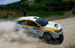 Guerra-Stefanelli (War Racing) pronti per la sfida dell'Adriatico