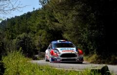 X-Race Sport al Targa Florio con Rusce per scalare la classifica del TRA