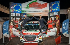 Il rally Due Valli snodo stagionale per Guglielmini-Giorgio (Maranello Corse)