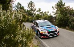 Un pieno di delusioni per G.B. Motors a Sanremo