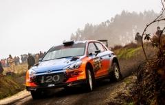 Gryazin in Messico per restare nell'elite del WRC2
