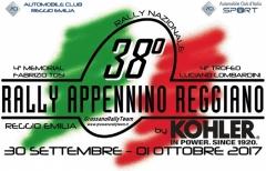 Il Rally Appennino Reggiano cresce nel segno di Kohler Engines