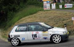 Bilancio positivo per Publi Sport Racing al rally del Taro