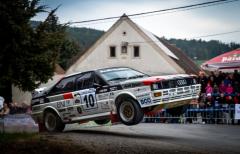 Al Rally delle Asturie il primo match-point continentale per Zivian