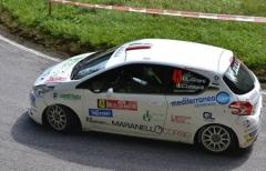 Bierremotorsport pigliatutto con Lorenzo Grani nel Campionato Italiano WRC
