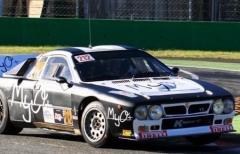 La Scuderia San Marino conquista il Monza storico e fa rotta sul Motor Show