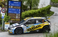 Movisport, pollice su al Targa Florio ed al Piancavallo