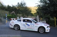 Ravaglioli (Top Driver) pronto all'esordio nella Mitropa Cup 2018: ecco il Rebenland Rallye