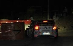 Rallylegend arruola Gronholm come apripista d'eccezione (sulla Polo WRC)