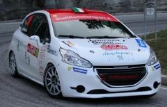 Su quel ramo del lago di Como… per Bierremotorsport-SportAuto Manicardi c'è in palio la Coppa R2