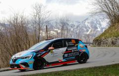 Verbilli-Albertini (Publi Sport Racing) ad Alba per il rilancio