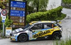 Tosi-Del Barba scampano alla selezione del Piancavallo con un buon 6° posto