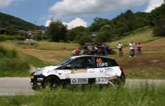 Italiano WRC, Marca: Vescovi-Guzzi, è di nuovo top-10!
