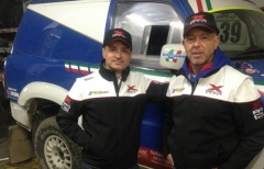 X-Race Sport cala l'asso Alessandro Bertuzzi al via dell'Italiano Cross Country